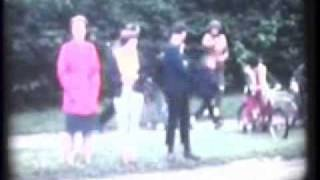 Bay Way Dance 1969-1970/ Menorial Day Parade - 1970 - Bay