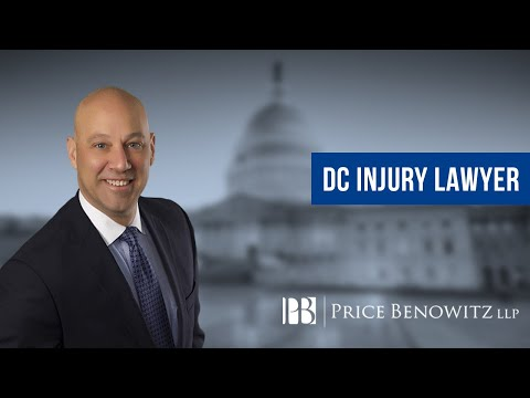 DC Injury lawyer John Yannone discusses important information you should know if you have been injured as a result of the negligence of another. A DC personal injury attorney will be able to aggressively fight for your rights, and make sure that your interests are represented throughout your potential personal injury matter. With years of experience the DC injury lawyers at Price Benowitz LLP know what it takes to help you recover the compensation that you deserve.