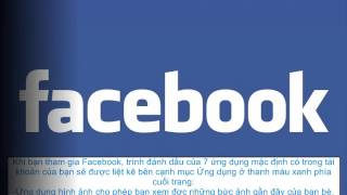 Tai Facebook Cho Iphone