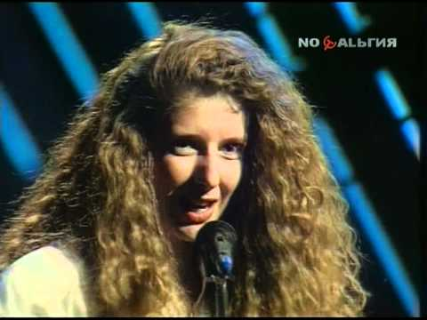 Лицей - Подруга-ночь ( Хит-парад Останкино, 1994г.)
