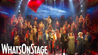 """""""One Day More"""" 