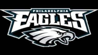 The Eagles Fight Song