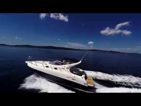 Salpa Laver 32.5 Yacht Charter