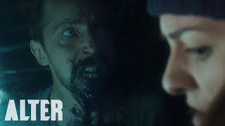 "Horror Short Film ""Night Land"" | Presented by ALTER"