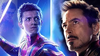 How Spider-Man FIXED Tony Stark FOREVER in MCU | Explained