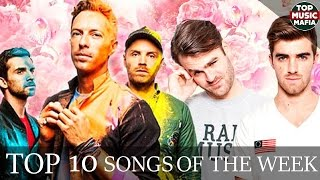 Top 10 Songs Of The Week – March 18, 2017