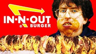 Top 10 Things You LOVE About In-N-Out Burger