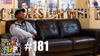 F.D.S #181 - CHARLESTON WHITE - 😡 GOES AT QUEENZFLIP ABOUT POP HUNNA SNITCHING & BRAIN DEVELOPMENT