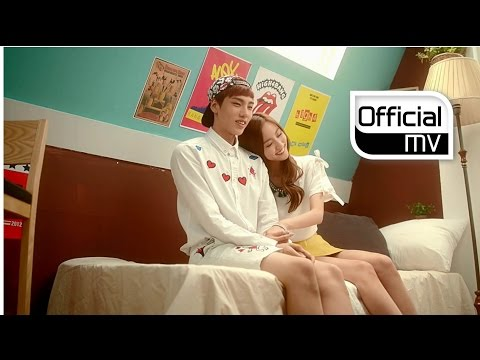 [MV] HIGH4(하이포) _ Headache(뱅뱅뱅)