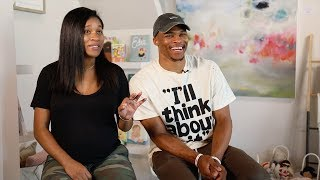 The Westbrook Family
