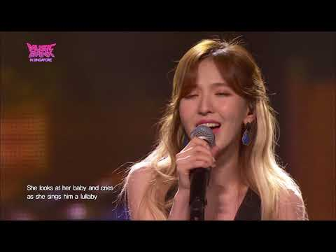 뮤직뱅크 Music Bank - Beautiful Seed -  레드벨벳 웬디 (Beautiful Seed - WENDY).20170815