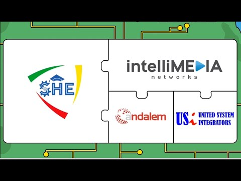 Showcasing Ethiopia's MoSHE and its Partnership with Intellimedia Networks