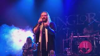 Inglorious - Live at the 02 Academy