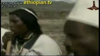 Ethiopian Traditional Music And Dance (Derashe)