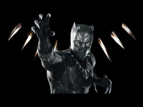 (Clean Version) Black Panther - Kendrick Lamar