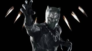 (Clean Version) Black Panther - Kendrick Lamar