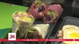 Thịt thực vật: Xu hướng tiêu dùng mới ở Trung Quốc | VTV24