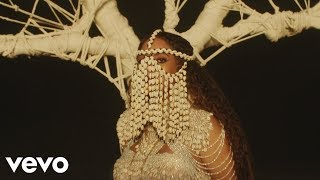 Beyoncé - Already (Video)