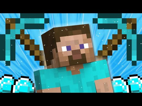 JINGLE BELLS BUT WITH MINECRAFT STEVE