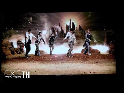 [EXOPlanetTH] EXO-M - HISTORY Unreleased Version