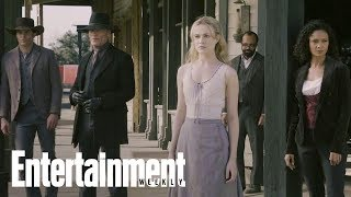 'Westworld' Season 2 Is More Epic, Trippy, Violent: Exclusive | Cover Shoot | Entertainment Weekly