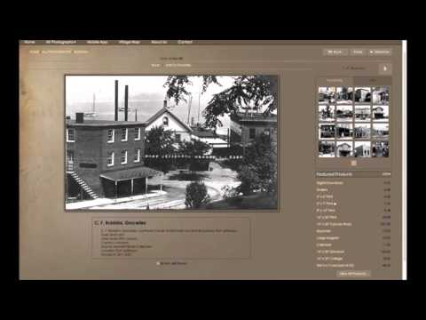 PORT JEFFERSON VILLAGE LAUNCHES AUGMENTED REALITY APP