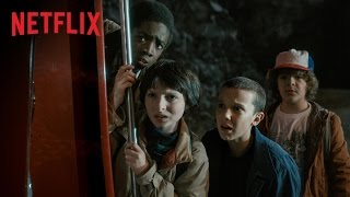 Stranger things saison 1 :  bande-annonce 2 VOST