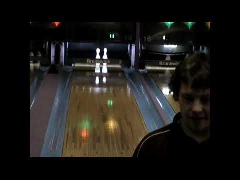 NCCS - Saranac Bowling 1-25-11
