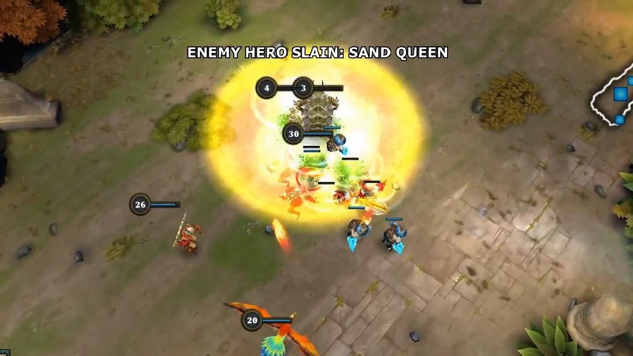 Играй Legendary Heroes На ПК 2