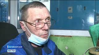 «Вести Сибирь», эфир от 22 января 2021 года