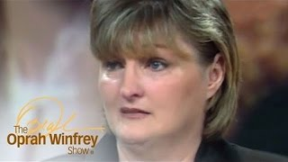 How One Woman's Life Was Literally Saved on The Oprah Winfrey Show | The Oprah Winfrey Show | OWN