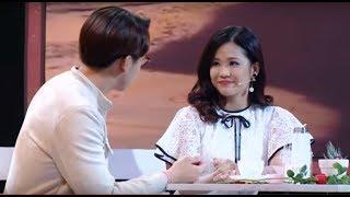 Vì yêu mà đến  Chia sẻ của Quang Bảo & Cao Vy sau chương trình