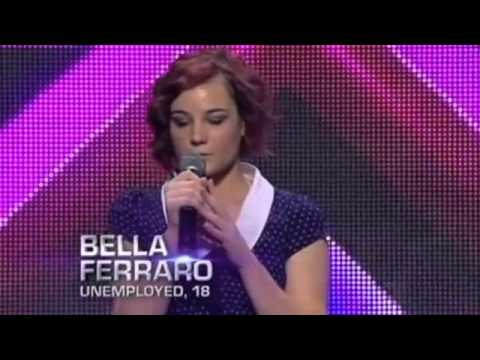 X Factor- Best Auditions Ever - YouTube
