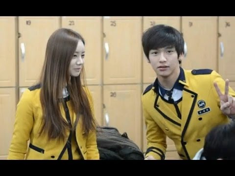 K-POP Idols' High School Graduation 2013