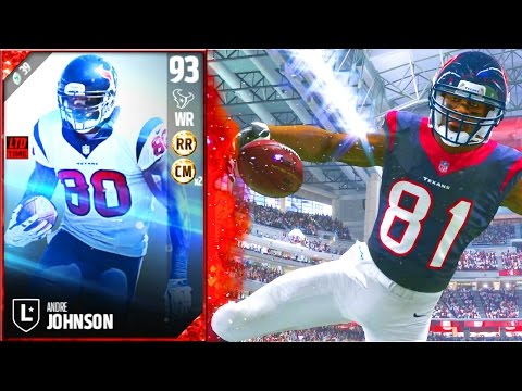 ANDRE THE GIANT! MOST DOMINANT RECEIEVER YET! - Madden 17 Ultimate Team New Music Video