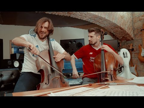 2CELLOS Release New Video For