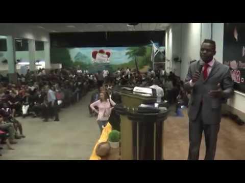 Baixar Pastor Samuel Procópio - Deus não desistiu de você - parte 1