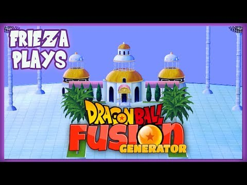 THE MOST HILARIOUS DRAGON BALL FUSIONS!