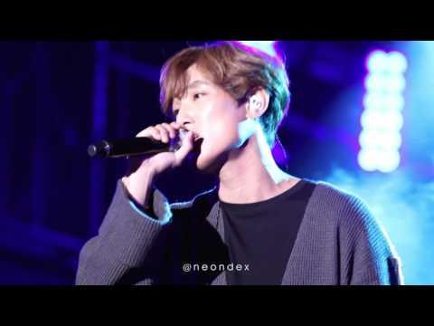161007 DMC festival DJ concert 강타 Kangta - 북극성(polaris)
