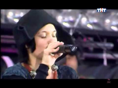 Мара - Невзаимная Любовь. Нашествие 2006, Рязань.