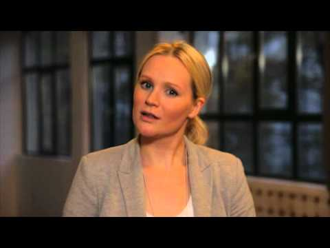 Beispiel: Werbespot, Video: Maison Mariée.