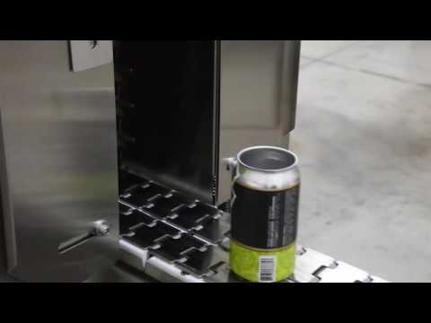 Shrink Sleeving for Craft Beer Cans
