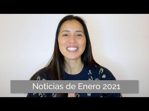 Noticias de Enero 2021