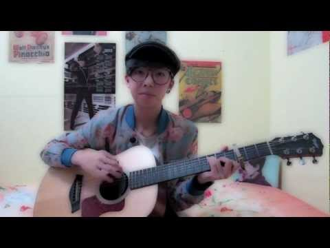 蕭敬騰-Marry Me(cover)