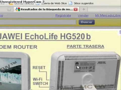 Huawei Router Firmware