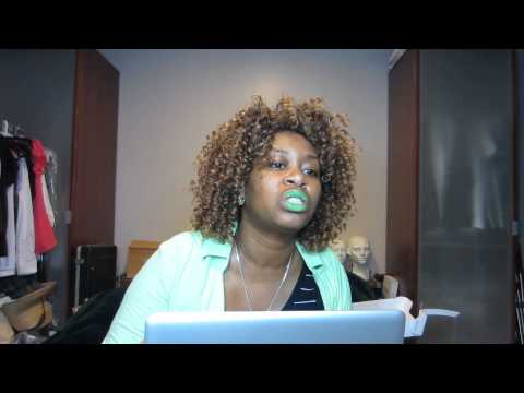 Before The Hammer with the MacBookPro - GloZell