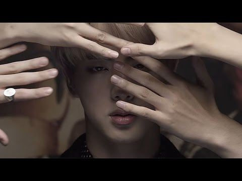 BTS - Blood Sweat & Tears - MV Vostfr