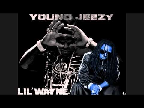 Lose My Mind [ Extended Remix] - Young Jeezy ft Ludacris, T.I, Eminem, Lil wayne, Drake, Plies