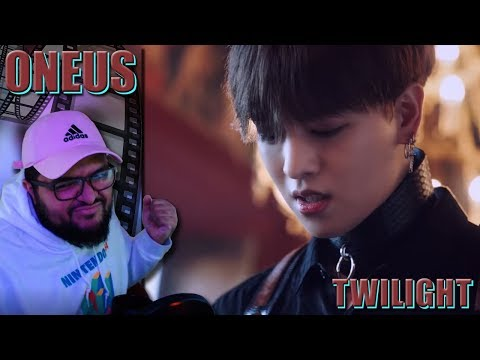 ONEUS(원어스) - Twilight MV REACTION!!! | THEY'RE NEXT LEVEL GOOD!!!