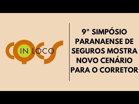 Imagem post: 9º Simpósio Paranaense de Seguros mostra novo cenário para o Corretor